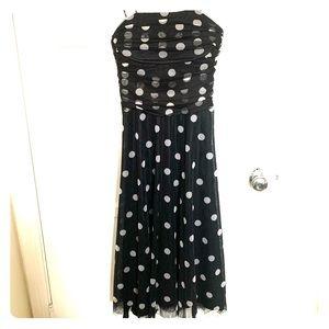 BCBG max azria dress size 2